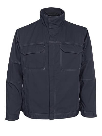 MASCOT® Arlington - Schwarzblau - Arbeitsjacke