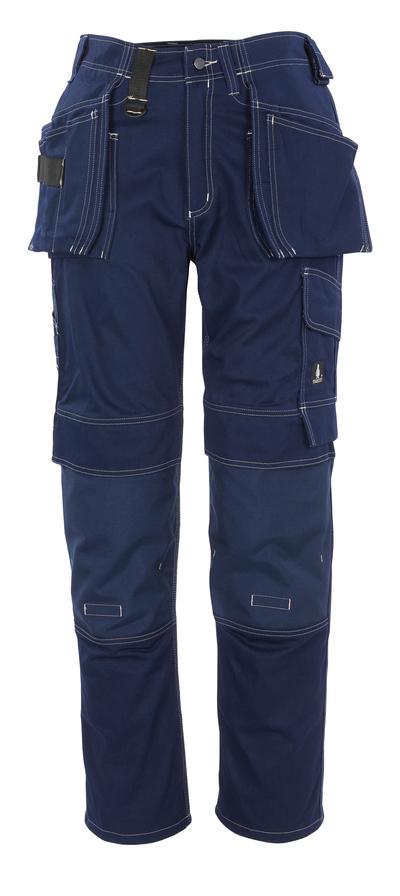 MASCOT® Atlanta - Marine - Handwerkerhose
