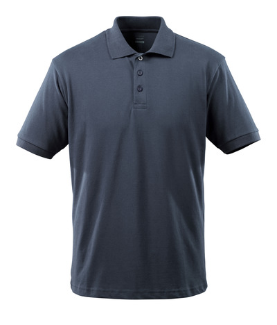 MASCOT® Bandol - Schwarzblau - Polo-Shirt, moderne Passform