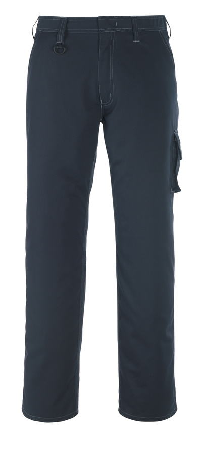 MASCOT® Berkeley - Schwarzblau - Hose, geringes Gewicht
