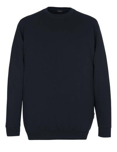MASCOT® Caribien - Schwarzblau - Sweatshirt, großzügige Passform