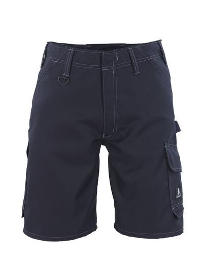 MASCOT® Charleston - Schwarzblau - Shorts