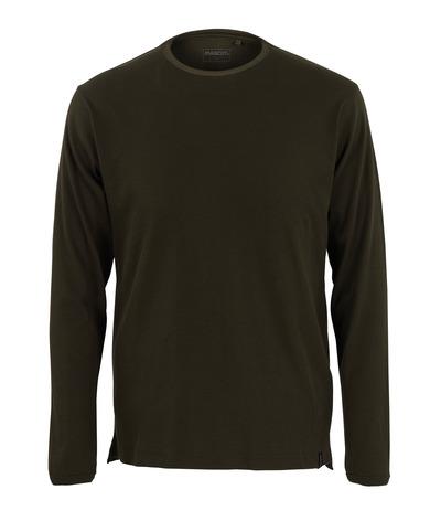 MASCOT® Crato - Dunkeloliv* - T-Shirt