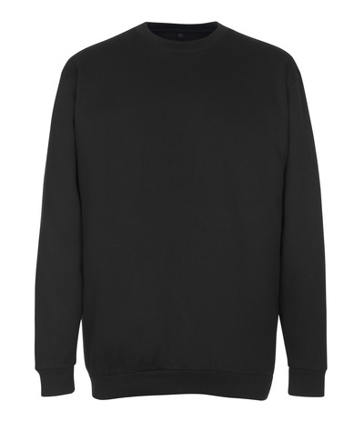 MACMICHAEL® Epira - Vollschwarz* - Sweatshirt