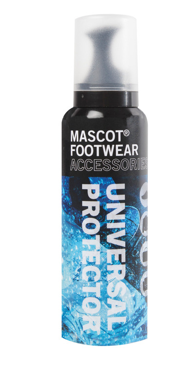 MASCOT® FOOTWEAR - Transparent - Universalschaum.