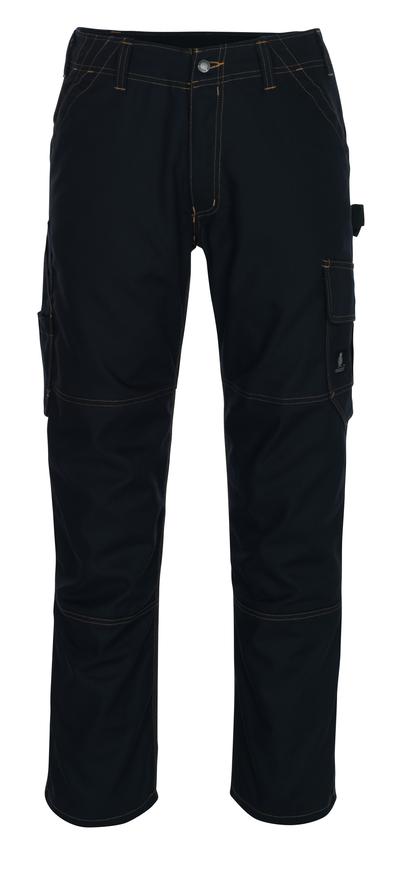 MASCOT® Faro - Schwarzblau - Hose, hohe Strapazierfähigkeit