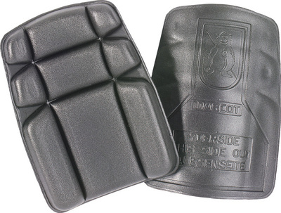 MASCOT® Grant - Grau - Knieschutz