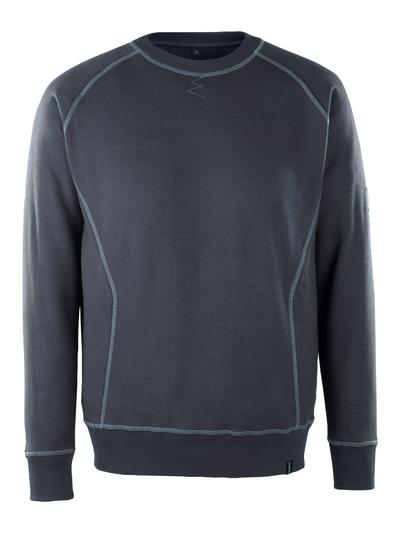 MASCOT® Horgen - Schwarzblau - Sweatshirt