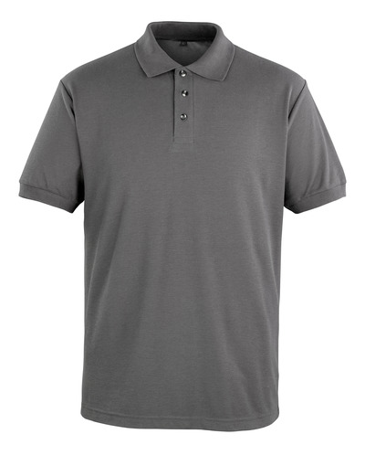 MACMICHAEL® Jacura - Anthrazit* - Polo-Shirt