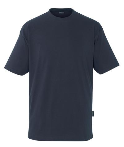 MASCOT® Java - Schwarzblau - T-Shirt, großzügige Passform
