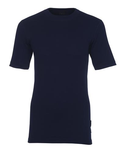 MASCOT® Kalix - Marine - Funktionsunterhemd