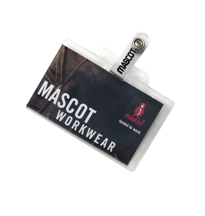 MASCOT® Kananga - Transparent - ID-Kartenhalter