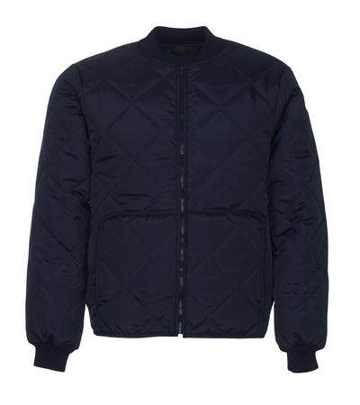 MASCOT® London - Marine - Thermojacke