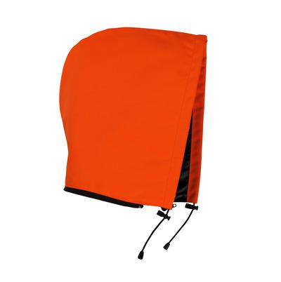 MASCOT® MacAllen - hi-vis Orange - Kapuze mit Reißverschluss und Futter, wasserabweisend