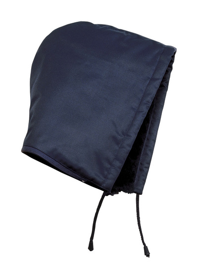 MASCOT® MacKenzie - Marine - Kapuze mit Reißverschluss