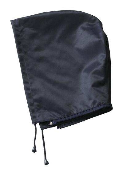 MASCOT® MacKlin - Marine - Kapuze mit Reißverschluss