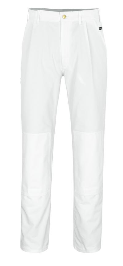 MASCOT® Michigan - Weiß* - Hose mit Knietaschen