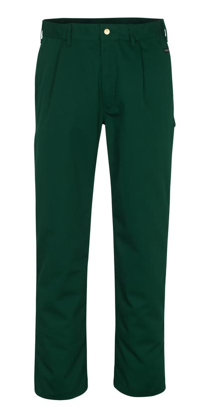 MASCOT® Montana - Grün* - Hose, hohe Strapazierfähigkeit
