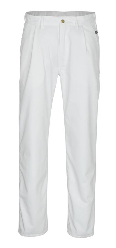 MASCOT® Montana - Weiß - Hose, hohe Strapazierfähigkeit