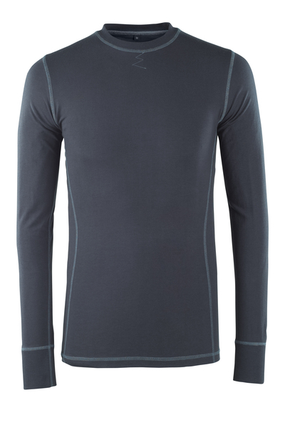 MASCOT® Olten - Schwarzblau - Funktionsunterhemd, Multischutz
