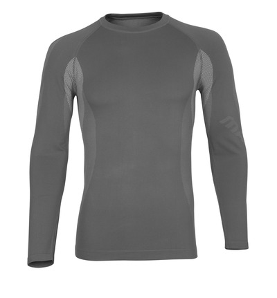 MASCOT® Parada - Hellgrau* - Unterhemd