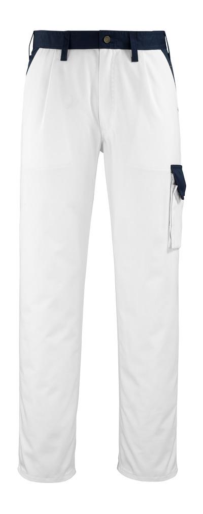 MACMICHAEL® Passos - Weiß/Marine* - Hose