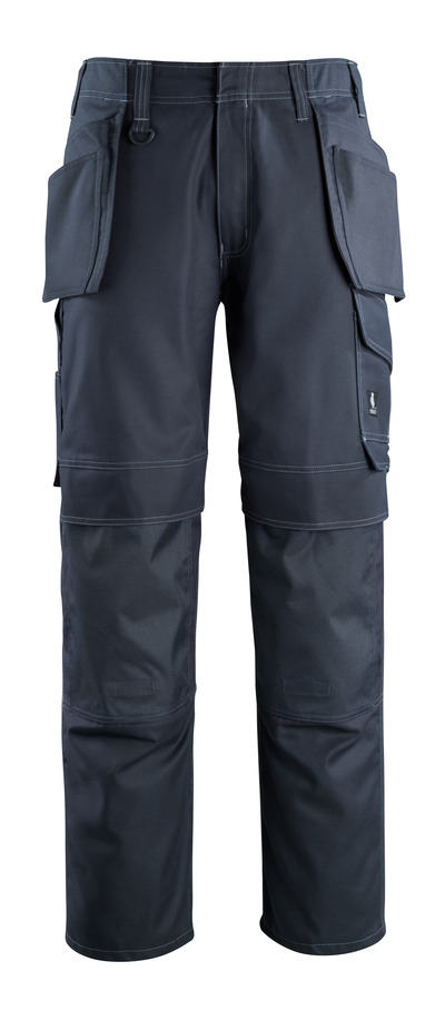 MASCOT® Springfield - Schwarzblau - Handwerkerhose