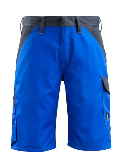 MASCOT® Sunbury - Kornblau/Schwarzblau - Shorts, geringes Gewicht