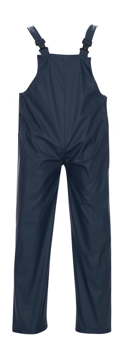 MASCOT® Swansee - Marine* - Regenlatzhose, atmungsaktiv, wind- und wasserdicht