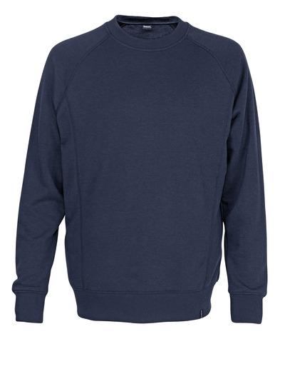 MASCOT® Tucson - Schwarzblau - Sweatshirt, moderne Passform