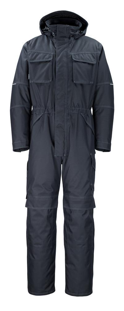 MASCOT® Ventura - Schwarzblau - Winterkombination